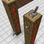 Мод Wired Blocks для minecraft 1.14.4