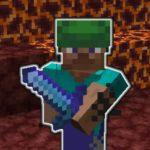 Мод Sword Blocking Combat для майнкрафт 1.15.2, 1.14.4, 1.12.2