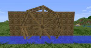 Мод Medieval Agriculture для майнкрафт 1.12.2