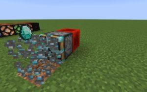 Мод Essential Features minecraft 1.15.2, 1.14.4, 1.12.2