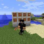 Мод Elemental Blades для майнкрафт 1.12.2
