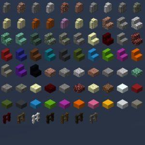 Мод Absent by Design для minecraft 1.15.2, 1.14.4, 1.12.2