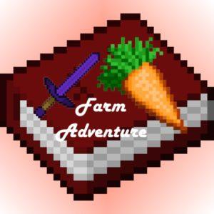 Мод Farm Adventure для minecraft 1.14.4, 1.12.2