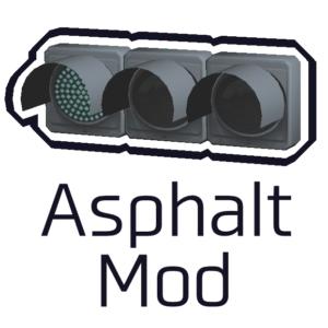Мод Asphalt 1.12.2, 1.11.2, 1.7.10