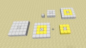 Мод Thut's Elevators 1.16.3, 1.15.2, 1.14.4, 1.12.2, 1.7.10