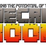 Мод Minecraft Boom [1.14.4] [1.12.2]