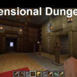 Мод Dimensional Dungeons для майнкрафт 1.15.2, 1.14.4