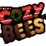Ресурспак Cozy Bees! для майнкрафт 1.15