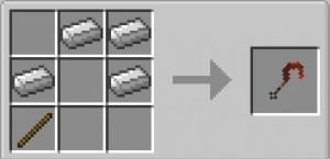 Мод Advanced Hook Launchers для майнкрафт 1.15.2, 1.14.4, 1.12.2, 1.7.10