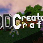 Ресурспак CreatorCraft 3D [16x] 1.15.1, 1.14.4, 1.12.2