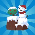 Мод Snow Real Magic (реалистичный снег) 1.15.1, 1.14.4, 1.12.2
