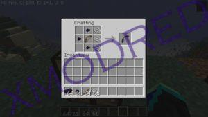 Мод Obsidian Armor and Tools 1.15.1, 1.14.4, 1.12.2