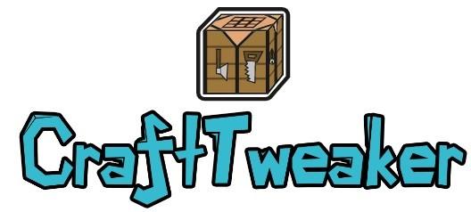 Мод CraftTweaker 1.16.5, 1.15.2, 1.14.4, 1.12.2 (изменение крафтов)