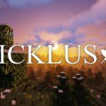 Ресурспак Jicklus 16x для майнкрафт 1.15, 1.14.4, 1.12.2