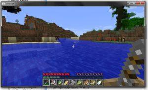 Мод Aquaculture для майнкрафт 1.15.2, 1.14.4, 1.12.2