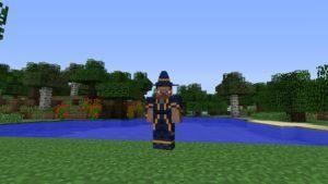 Мод Electroblob's Wizardry 1.12.2, 1.7.10