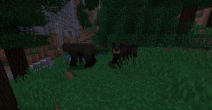 Мод Better Animals Plus для майнкрафт 1.15.2, 1.14.4, 1.12.2