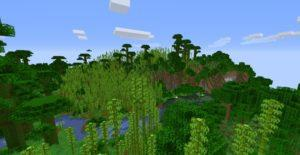 Мод Climatic World Type 1.15.1, 1.14.4