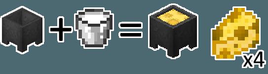 Мод на Крыс - Rats для майнкрафт 1.16.1, 1.15.2, 1.14.4, 1.12.2