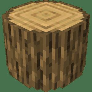 Текстуры Round Trees 1.15.2, 1.14.4, 1.12.2