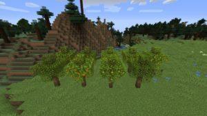 Мод Simple Farming для майнкрафт 1.16.4, 1.15.2, 1.14.4