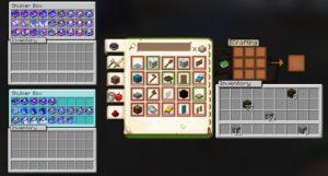 Ресурспак Ultimacraft [16x] 1.15.2