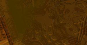 Мод на пчелиное измерение - The Bumblezone 1.15.2