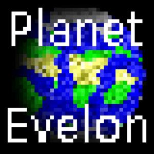 Мод Planet Evelon 1.15.2