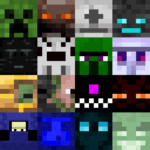 Ресурспак Various Mobs [16x] 1.14.4