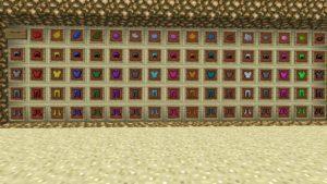 Мод Colorful Armor 1.15.2, 1.14.4, 1.12.2, 1.7.10