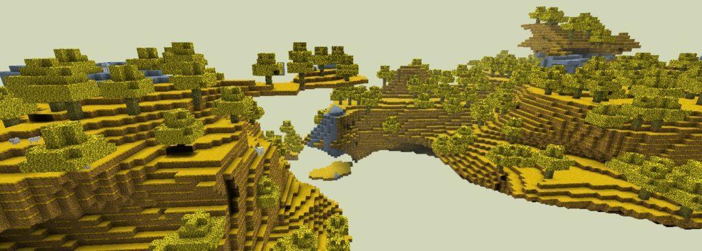 Мод Divine RPG для майнкрафт 1.12.2, 1.7.10, 1.6.4