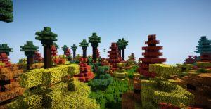 Мод Oh The Biomes You'll Go 1.16.5, 1.15.2, 1.14.4, 1.12.2