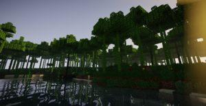 Мод Oh The Biomes You'll Go (новые красивые биомы) 1.15.2, 1.14.4, 1.12.2