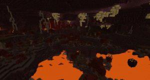 Мод на улучшенный ад - NetherEx для майнкрафт 1.15.2, 1.14.4, 1.12.2