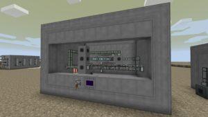Мод NuclearCraft для майнкрафт 1.12.2, 1.7.10