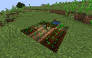 Мод на инструменты фермера - Useful Tools 1.15.2, 1.12.2