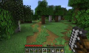 Мод Useful Tools 1.16.5, 1.15.2, 1.12.2 (инструменты фермера)