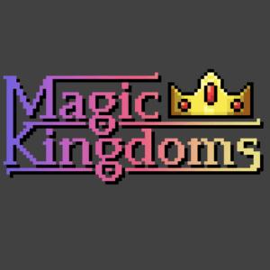 Мод Magic Kingdoms для майнкрафт 1.12.2