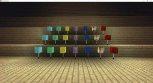 Мод CribCraft для майнкрафт 1.12.2