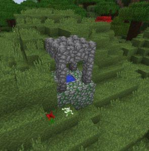 Мод на сокровища - Treasure2 для майнкрафт 1.12.2