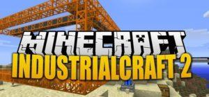 Мод Industrial Craft 2 для minecraft 1.12.2, 1.7.10