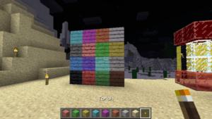 Мод Mo' Shiz 1.14.4, 1.12.2, 1.7.10 - куча новых блоков и предметов