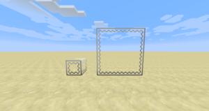 Мод на новые блоки стекла - Glassential 1.16.2, 1.15.2, 1.14.4, 1.12.2