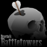Мод Draylar's Battle Towers 1.15.2, 1.14.4