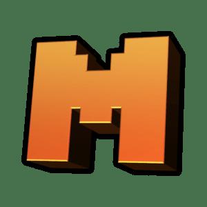Мод Mubble для майнкрафт 1.16.1, 1.15.2, 1.14.4, 1.12.2