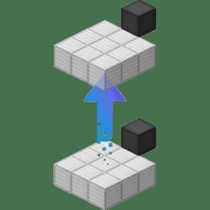Мод Moving Elevators 1.15.2