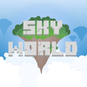 Мод SkyWorld для майнкрафт 1.15.2