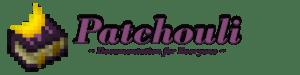 Мод Patchouli для майнкрафт 1.16.3, 1.15.2, 1.14.4, 1.12.2