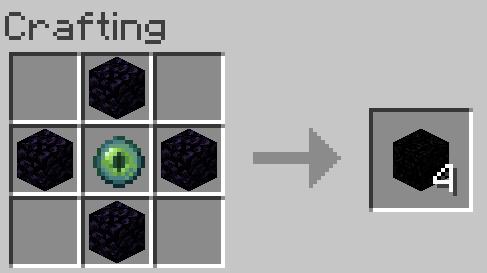 Мод на свои измерения - Doors of Infinity для майнкрафт 1.15.2