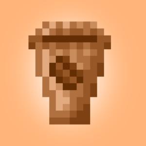 Мод Coffee для майнкрафт 1.16.4, 1.15.2